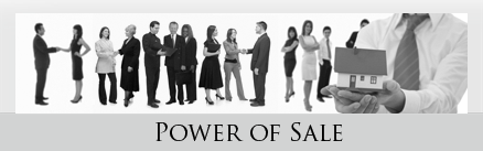 Power of Sales, Mohan SUBRAMANIYAM REALTOR